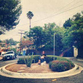 Ritual & The Roundabout in Echo Park