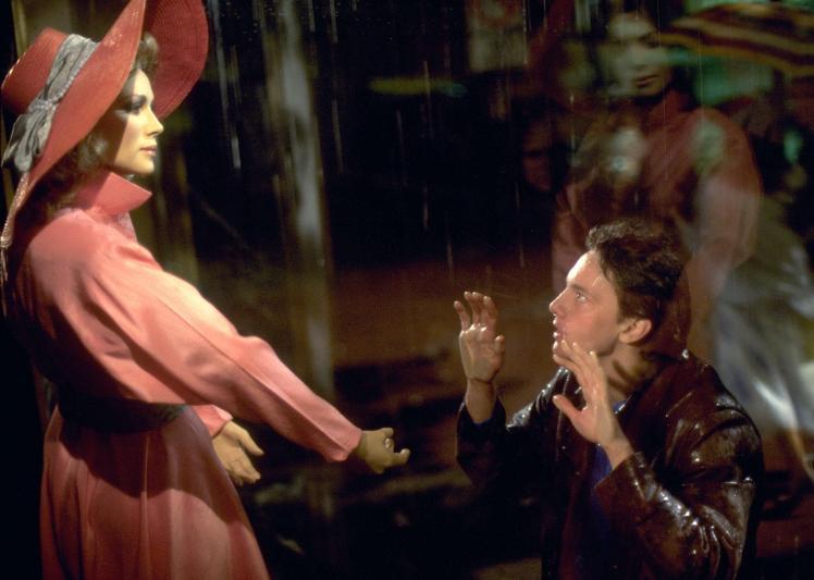Mannequin . 1988